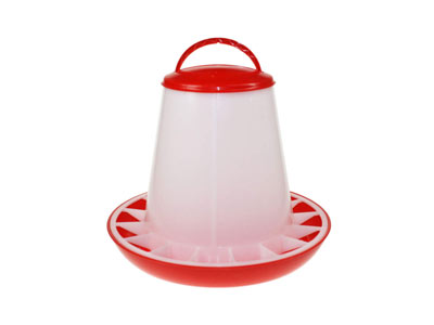 Feeders and other accessories